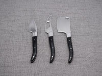 Cheese knives set CH063